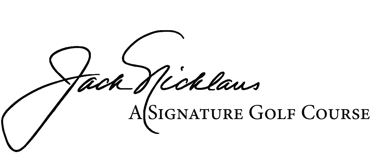 Image of Jack Nicklaus's signature