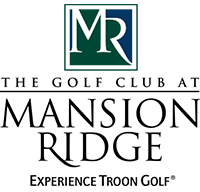 The Golf Club at Mansion Ridge logo