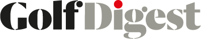 Golf Digest logo